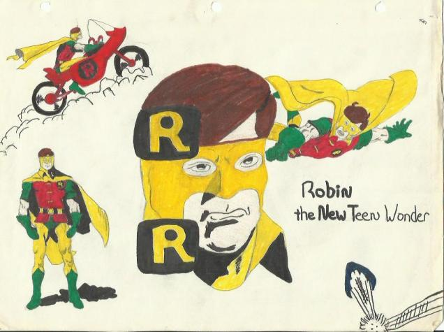 Robin_collage