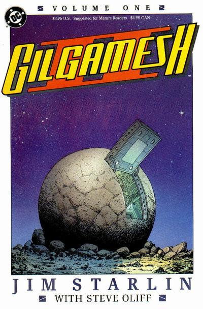GilgameshII1