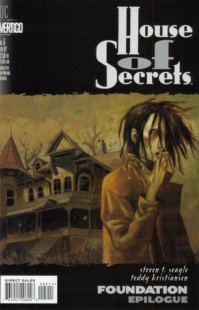 House Secrets 5