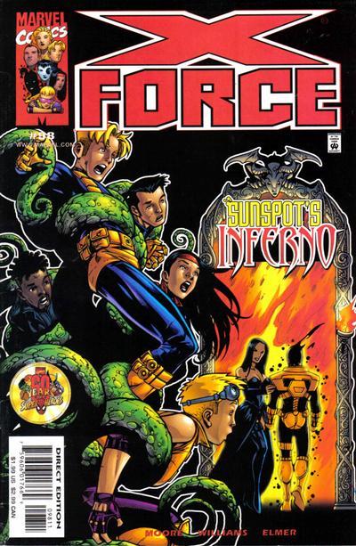 X-Force 98