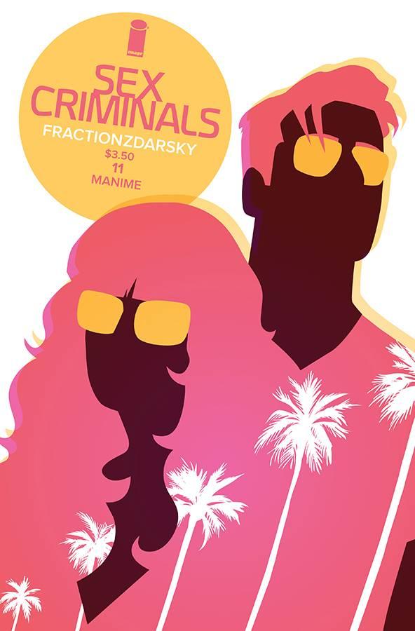 Sex Criminal 11