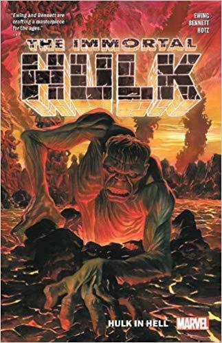 Immortal Hulk v3